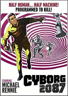 CYBORG 2087 (1966) - CYBORG 2087 (1966) (1 DVD)