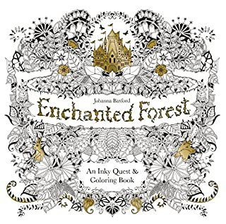 Enchanted Forest (1780674880) | Amazon Products
