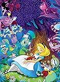 Puzzle–ceaco–Disney Friends–Alice in the Wonderland Innenbereich New 2242–3
