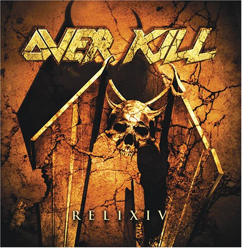 Overkill: Relixiv (Audio CD)