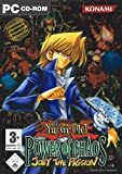 Yu-Gi-Oh! - Power of Chaos: Joey the Passion -
