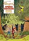 Spirou y Fantasio Integral 2: Franquin par Franquin