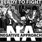 Ready to Fight 1981-1983