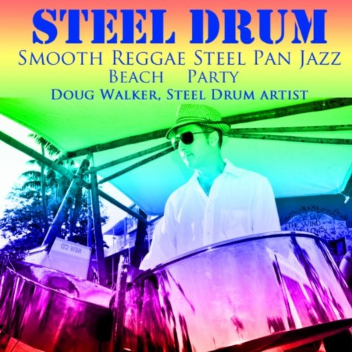 Ain't No Sunshine When She's Gone (Smooth Steel Drum Pan Mix) (Steel Pan-musik)