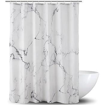 Kleine Wolke Marble Duschvorhang 180x200cm