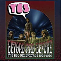 Beyond and Before (BBC Recordings 1969-1970)