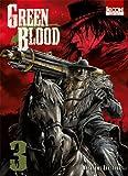 Green Blood Vol.3