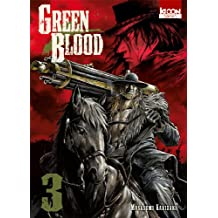 Green Blood Vol.3