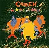 Songtexte von Queen - A Kind of Magic
