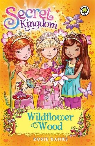 Wildflower Wood: Book 13 (Secret Kingdom)