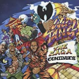 The Saga Continues - Wu Tang Clan