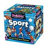 BrainBox Sport Game