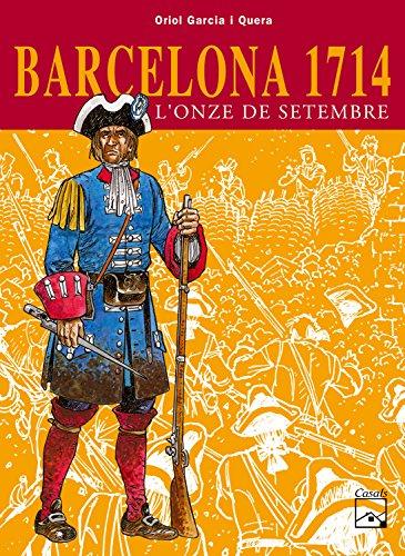 En 1640, un grup de segadors va encapÇalar la revolta del catalans contra les tropes de Felip IV. Aquest és l'origen del nostre himne nacional. Els Segadors. En 1714, el poble de Barcelona va defensar la ciutat, en una lluita desigual i finalment per...