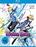Divine Gate - Vol. 2 [Blu-ray]