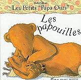 Les petits Papa Ours - Les papouilles