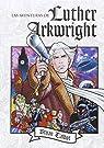 Las aventuras de Luther Arkwright par Talbot