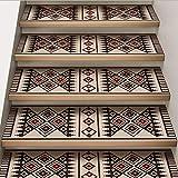 DIY Selbstklebende Schritte Aufkleber Abnehmbare Wandtreppe Aufkleber Bodenmatte Aufkleber Für Hauptdekoration Treppe Aufkleber Kunst Aufkleber