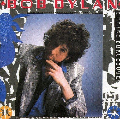 Bob Dylan: Empire Burlesque (Audio CD)
