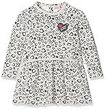 Bóboli 244033, Vestido para Bebés, Multicolor (Estampado Corazones), 62 (Tamaño del fabricante:62cm)
