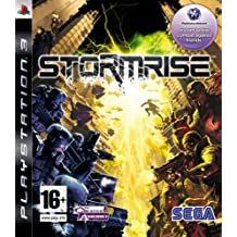Stormrise (PS3) [Importación inglesa]