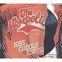 Kiss,Cuddle & Torture Vol.1 [Vinyl LP]