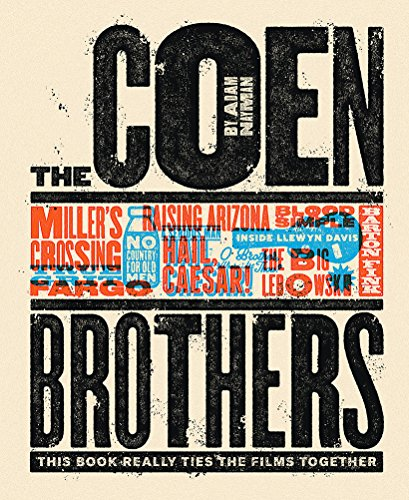 The Coen Brothers par Adam Nayman