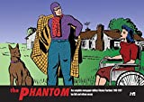 THE PHANTOM the Complete Newspaper Dailies by Lee Falk and Wilson McCoy: Volume Fourteen 1956-1957