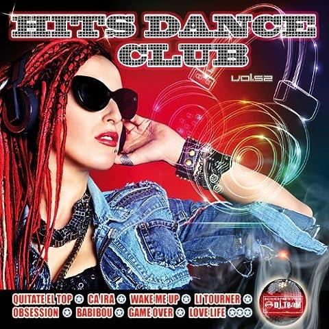 Hits Dance Club, Vol. 52