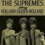 Picture Of The Supremes Sing Holland - Dozier - Holland