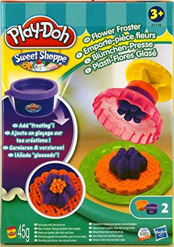 Play-Doh - Sweet Shoppe - A1119 - Blümchen Presse (Shoppe Sweet Play-doh)