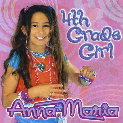 Fourth Grade Girl by Anna Maria Menotti on Amazon Music ...