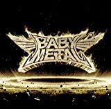 Babymetal: Metal Resistance (Audio CD)
