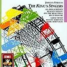 J. Strauss II - Vocal Arrangements