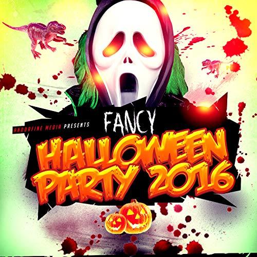 Fancy Halloween Party 2016 [Explicit]