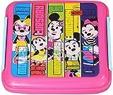 Disney Minnie Plastic Lunch Box, 330ml, ...