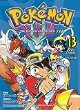 Pokémon - Die ersten Abenteuer: Bd. 13: Gold, Silber und Kristall