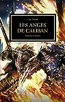 Les anges de Caliban  par Thorpe