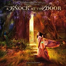 A Knock at the Door 2011 Wall Calendar by Angi Sullins (2010-07-10)