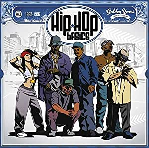 Hip Hop Basics Vol.3 (1993-1997)