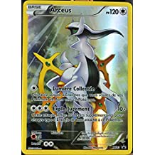 Amazon.fr : carte pokemon arceus