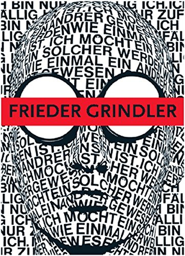 Frieder Grindler: Plakate - 1963-2005 (Berufsbiographie) Buch-Cover