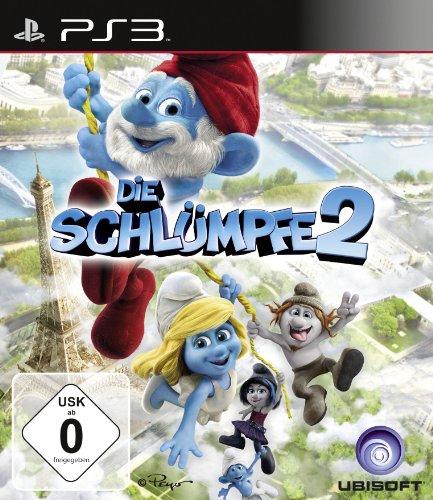 Die Schlümpfe 2 – [PlayStation 3]