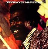 Songtexte von Wilson Pickett - Greatest Hits