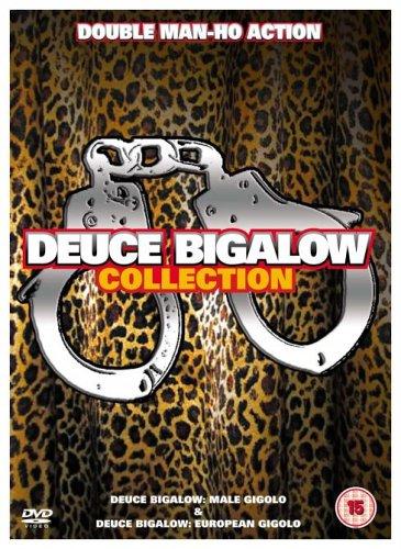 Bild von Deuce Bigalow: Male Gigolo/Deuce Bigalow: European Gigolo [UK Import]