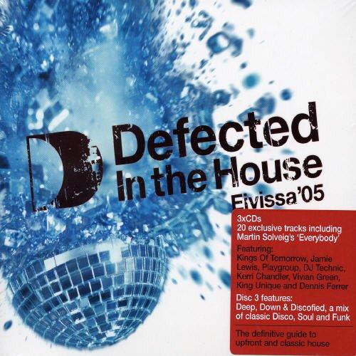 Eivissa '05-in the House