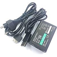 MARSPOWER Stabile Power Charger Power Adapter Prestazioni affidabili per Sony PS Vita Alimentazione AC Conversione del…