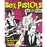 Sex Pistols: The Graphic Novel by Jim McCarthy (2012-06-01)