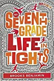 My Seventh-Grade Life in Tights by Brooks Benjamin (2016-04-12)