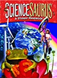 Sciencesaurus by Sarah Martin (2009-06-01)