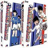 Olive et Tom (Captain Tsubasa) Le Retour - En route vers le Mondial - Intégrale - Pack 2 Coffrets (10 DVD)